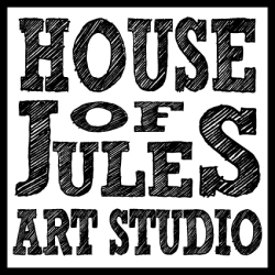 House of Jules logo